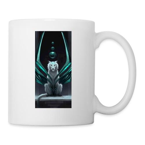 Dark tiger - Mug