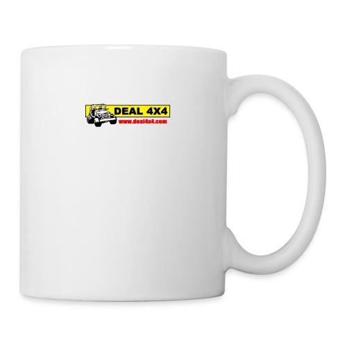 DEAL1 - Mug blanc