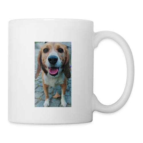 I Love Beagle - Tazza
