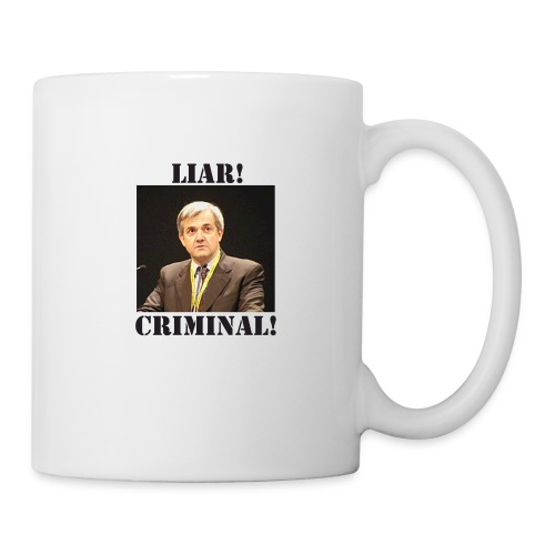 huhne - Mug