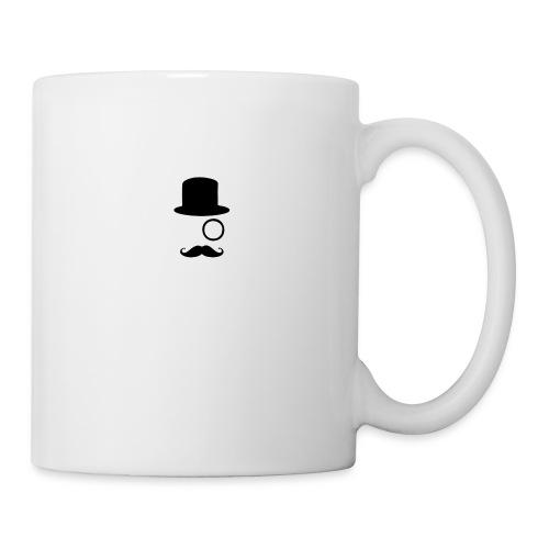 mustache - Tazza