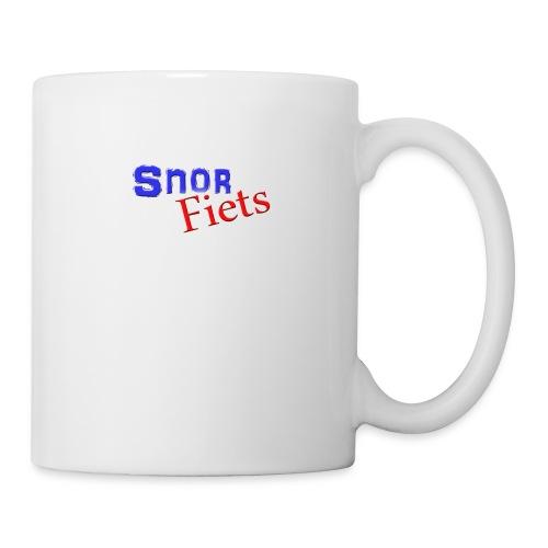 Snorfiets T-Shirt - Mok