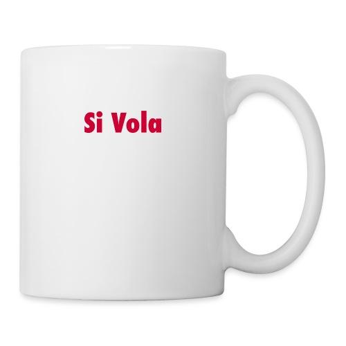 SiVola - Tazza