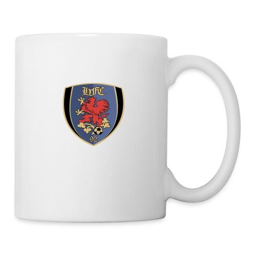 logo hfc 500px - Tasse