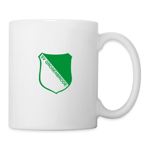 sv grossenbrode grün transparent png - Tasse