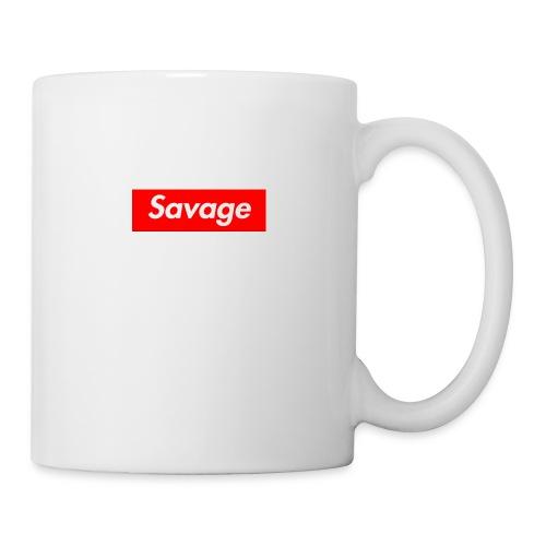 Clothing - Mug