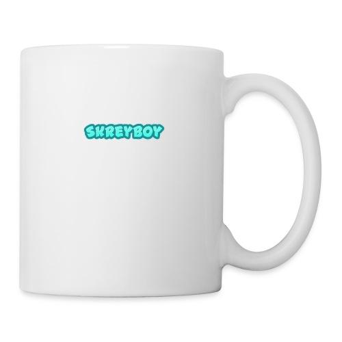 SkreyBoy,s - Kop/krus