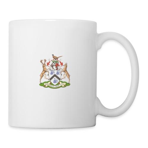 WCC Crest - Mug