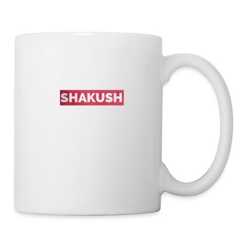 Shakush - Mug