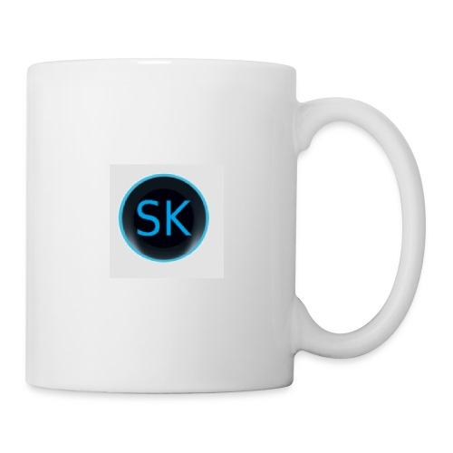 SK Mug - Mug blanc
