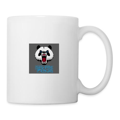 Savage Style Panda - Mok