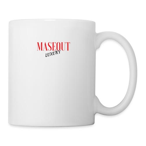 MASEOUT LxY - Mug blanc