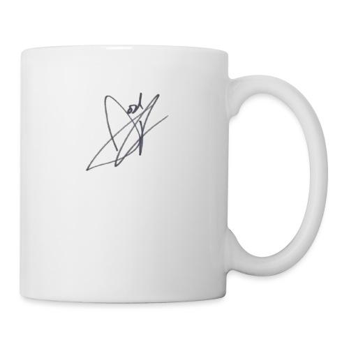 Tshirt - Mug