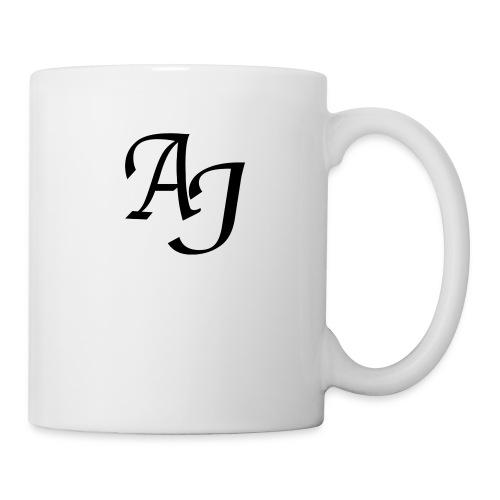 AJ Mouse Mat - Mug