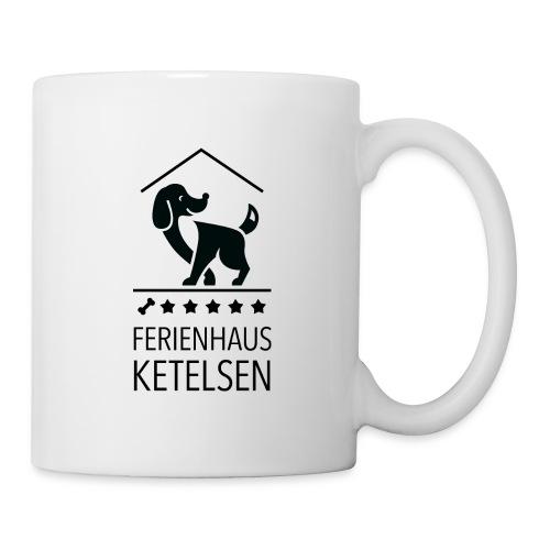 Ferienhaus-Ketelsen - Tasse