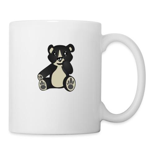 Baby Bear Kind Cartoon - Tasse