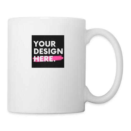 Custom-made - Mugg