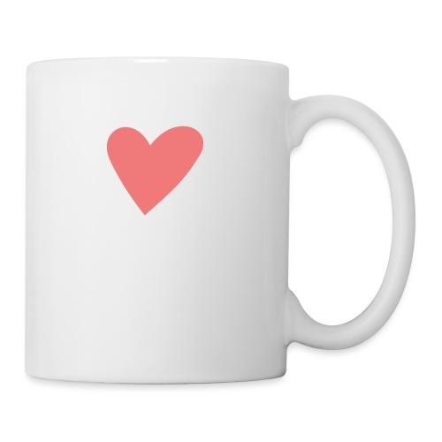 Popup Weddings Heart - Mug