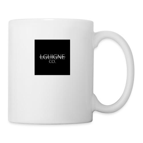 LGUIGNE - Mug blanc