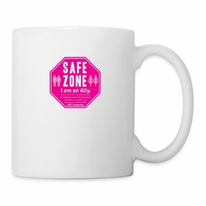 LGBT Ally - Mug