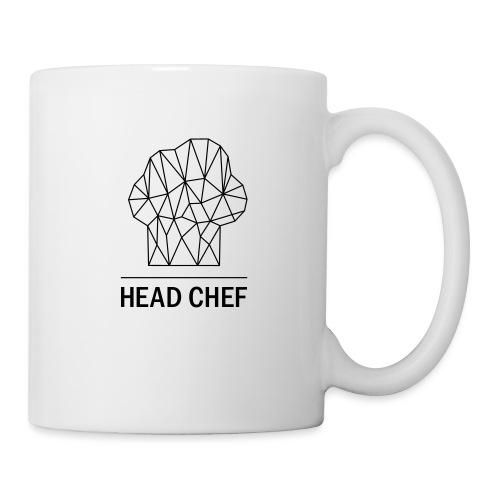 Head Chef - Mug