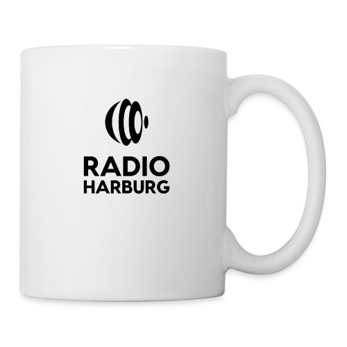 Radio Harburg - Tasse