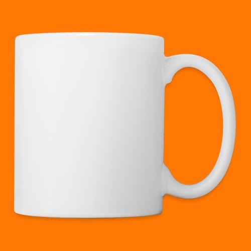 SCP-sign-WHITE transp - Mug