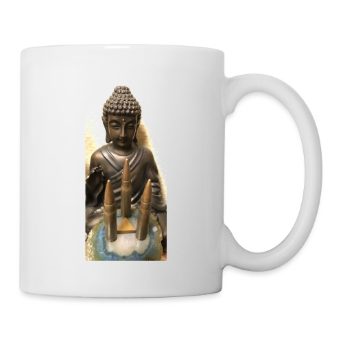 Power Buddha - Tasse