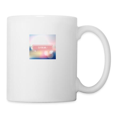 Silverlink Branded Logo - Mug