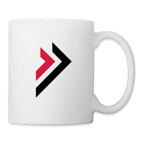 Logo de Sylmora - Mug blanc