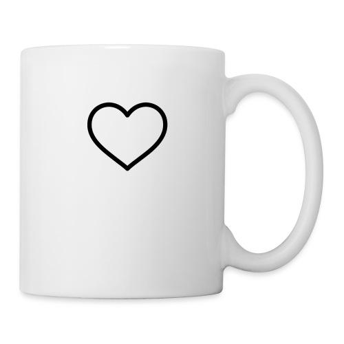 cute little heart - Mug