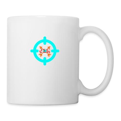Targeted - Mug