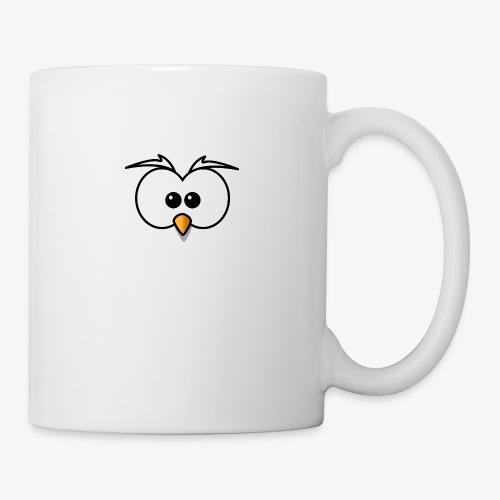 owl - Tazza