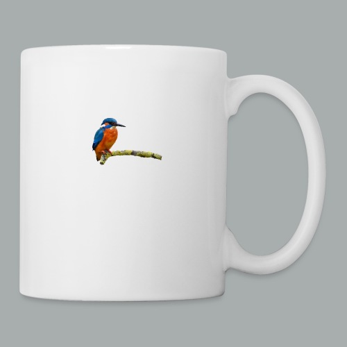 BIRDLEFT - Mug