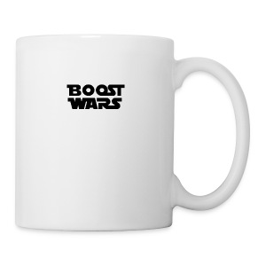 BOOST WARS - Tasse