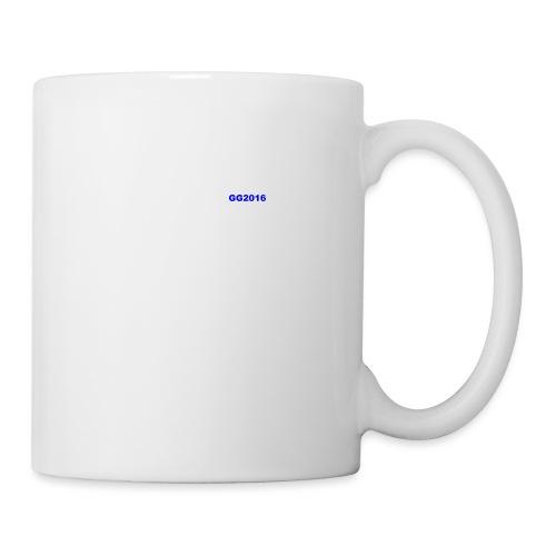 GG12 - Mug