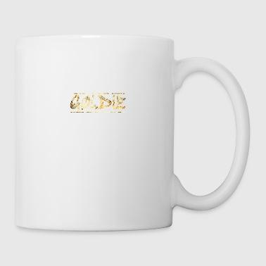 Goldie - Tasse