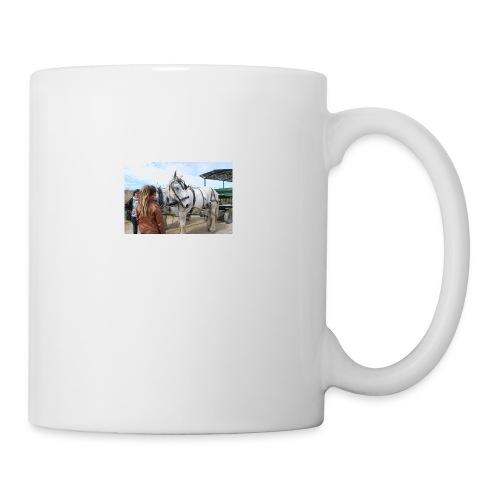 DSC 0052 - Mug blanc