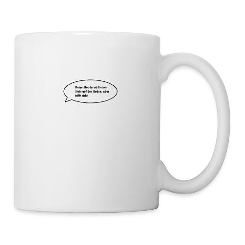 deine-mutter-witze-0 - Mug