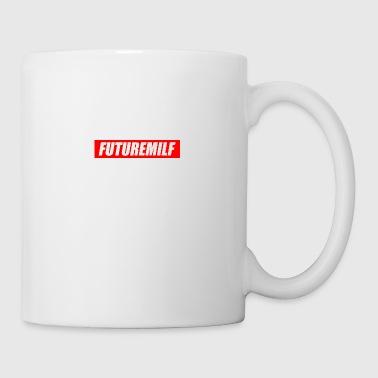 Futuremilf pregnancy - Mug