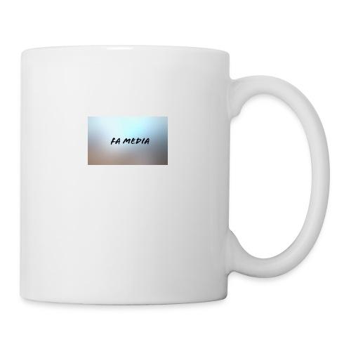 FA Media - Mug
