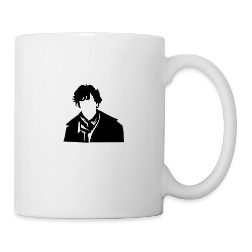Sherlock Holmes - Tasse