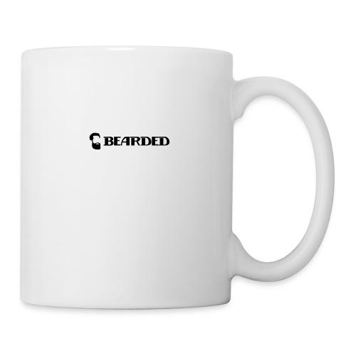 Bearded - Mug