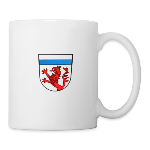 Wappen Saulgrub1 jpg - Tasse