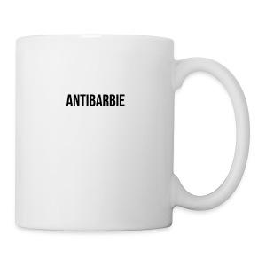 Antibarbie - Tasse