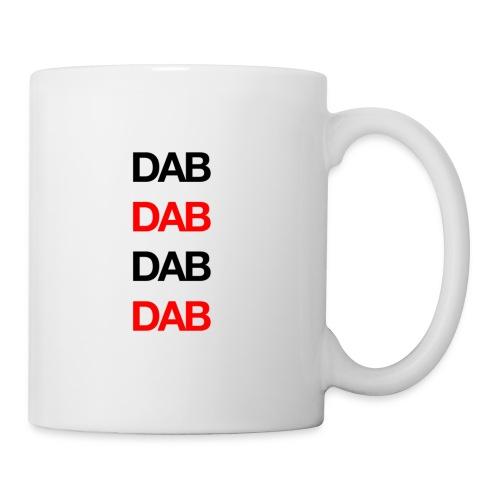 Dab - Mug