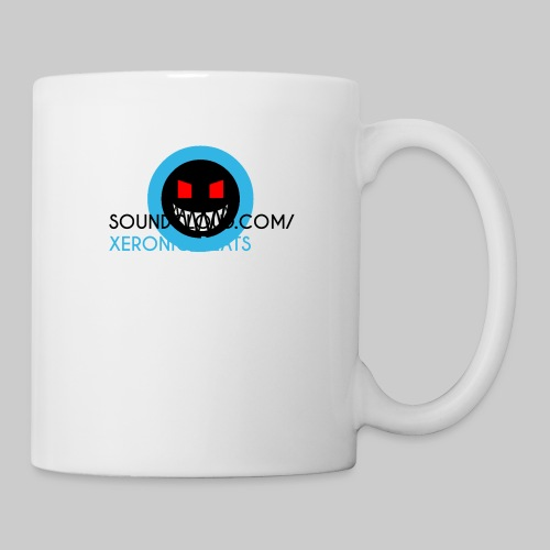 XERONIC LOGO - Mug