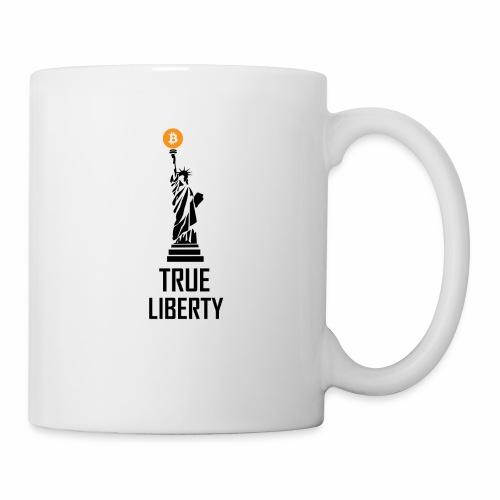 True liberty - Mug