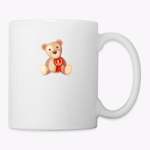 Teddy Bear - Mug