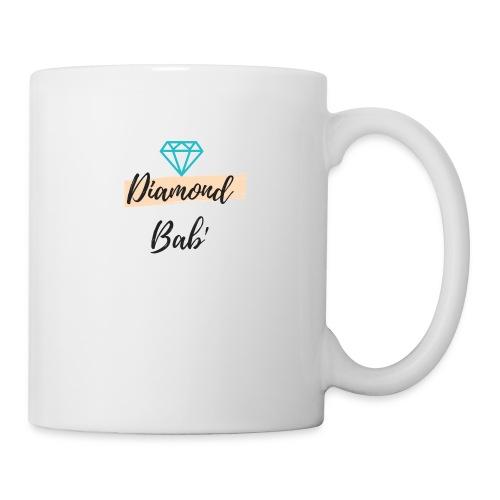 Accessoires - Mug blanc